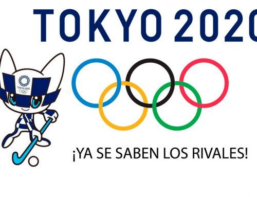 Estos son los grupos de hockey de las olimpiadas