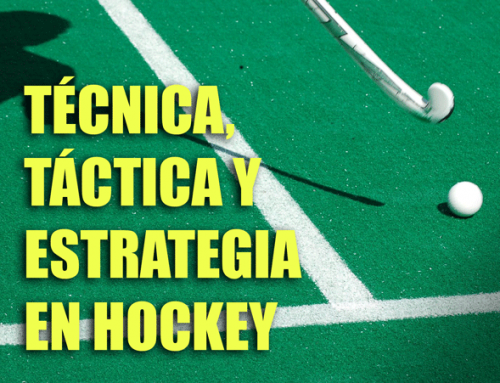 Diferencia entre técnica, táctica y estrategia